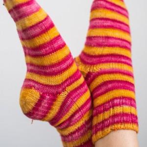 Dufte Idee! Mit Socken Geld verdienen