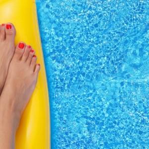 Fußfetisch: Viele Männer stehen auf nackte Füße…