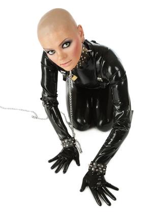 latex catsuit sex meine frau will in den swingerclub
